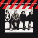 U2 - How to Dismantle an Atomic Bomb - Spanish Version