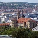 Il Palazzo Vecchio a Stoccarda. Il Museo di Stato Württemberg nel cuore della città. Conoscere la sua storia di oltre 1000 anni di storia in 9 lezioni.