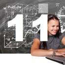 Lerne 930 englische Vokabeln des Themengebietes Mathematik - Teil 11 von 11