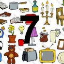 Learn 550 Spanish vocabs in the field of household -Part 7 - Final