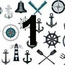 Learn 470 nautical words in Spanish - Part 1