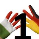 Lerne 270 deutsch - italienische Satzpaare kennen. Teil 1 von 3
