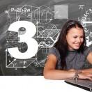 Lerne 930 englische Vokabeln des Themengebietes Mathematik - Teil 3 von 11