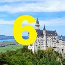 Learn 720 German holiday vocabulary Part 6 of 8