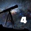 Astronomy English vocabularies- Part 4