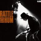 U2 - Rattle and Hum - German Version