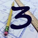 Lerne Grundlagen als Bauzeichner - Teil 3