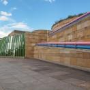 Erfahren Sie alles über die Staatsgalerie in Stuttgart, ein Weltklasse-Museum. In 90 kurzen Lektionen lernen Sie alles Wichtige.