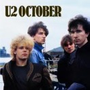 U2 - October - English version