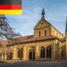 Erfahren Sie in 9 Lektionen alles Wichtige über das Kloster Maulbronn. Seit 1993 gehört das Kloster zum UNESCO-Weltkulturerbe.