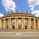 In this course you will learn everything you need to know about the Stuttgart Opera. 9 lessons with facts about this historic building
