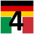 Lerne in diesem Kurs 430 deutsch - italienische Vokabeln. Teil 4 von 5