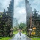 Bali´s Regenzeit und was es bedeutet...