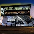 Узнайте все о музее Порше в Штутгарте на 9 уроках.