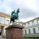 Узнайте все о Staatsgalerie в Штутгарте, музее мирового класса. За 90 коротких уроков вы узнаете все самое важное.