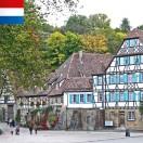 Leer in 9 lessen alles over het klooster Maulbronn. Het klooster staat sinds 1993 op de Werelderfgoedlijst van UNESCO.