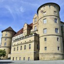 The Old Palace in Stuttgart. The State Museum Württemberg in the heart of the city. Get to know its more than 1000 year old history in 9 lessons.