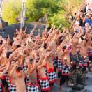 Poznaj tajniki wspaniałej świątyni Uluwatu na Bali na 3 krótkich lekcjach.