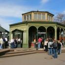Dowiedz się wszystkiego o historii Wilhelmy, Zoo w Stuttgarcie - część 1 - w tym dwuczęściowym kursie.