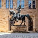 Старый дворец в Штутгарте. Государственный музей Вюртемберга в самом сердце города. Познакомьтесь с его более чем 1000-летней историей на 9 уроках.
