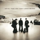 U2 - All That You Can't Leave Behind - English Version
