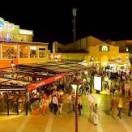 O Festival Park Outlet em Mallorca é o maior outlet de Mallorca com mais de 60 marcas
