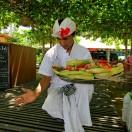 Imparare i segreti del meraviglioso tempio di Uluwatu a Bali in 3 brevi lezioni.