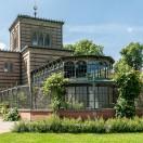 Aprenda tudo sobre a história de Wilhelma, Zoológico em Stuttgart - Parte 1 - neste curso de duas partes.