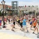 Festival Park Outlet na Majorce to największy outlet na Majorce z ponad 60 markami