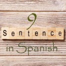 Learn 4500 Spanish sentences used in daily life Part 9 of 50