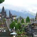 Aprender sobre a Pura Besakih, o Templo Mãe em Bali, Indonésia